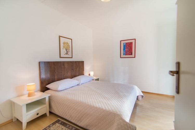 Apartments Ida   Sveta Marina in Istria   Croatia   Single Bedroom ...